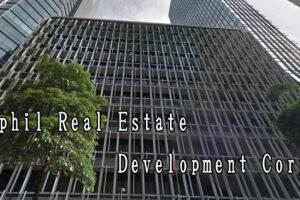 Bphil Real Estate Development Corp