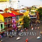 DENTAL TRINH COMPANY LIMITED