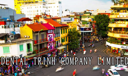 DENTAL TRINH COMPANY LIMITED