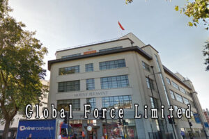 Global Force Limited