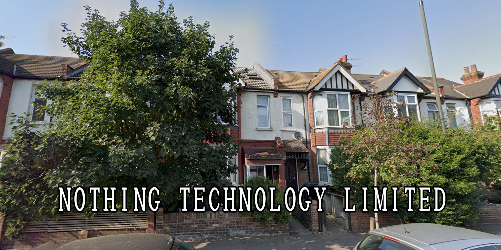 NOTHING TECHNOLOGY LIMITED