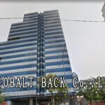 COBALT BACK Co.,Ltd