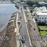 DEMON ISLAND LIMITED