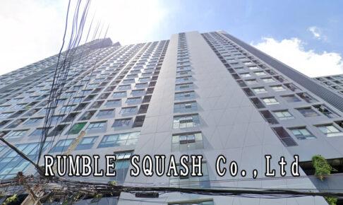 RUMBLE SQUASH Co.,Ltd