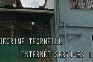 TRUEGRIME THORNHILL INTERNET SERVICES INC.