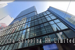 Vista Shipping HK Limited