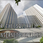CONKER THE SQUIRREL INTERNET SERVICES INC.