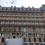 DIAMOND LIGHT LIMITED