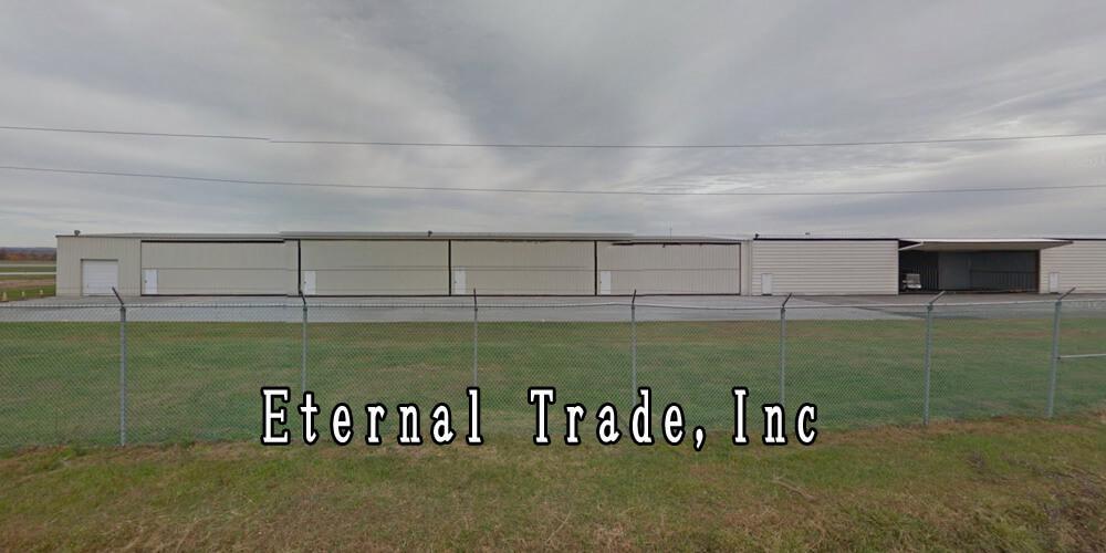 Eternal Trade,Inc