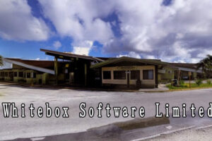 Whitebox Software Limited