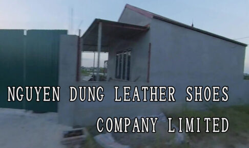 NGUYEN DUNG LEATHER SHOES COMPANY LIMITED