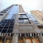 Mercy Pop Limited