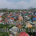 HONG QUAN TOURIST SERVICES COMPANY LIMITED